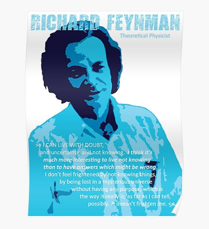 a biography of richard p feynman a theoretical physicist Richard feynman (1918-88) was one of the most remarkable and gifted  theoretical physicists of any generation he was also known as the 'great  explainer'.