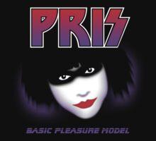 Pris - Basic Pleasure Model by robotrobotROBOT