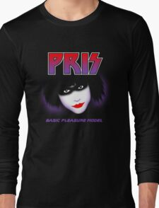 Pris - Basic Pleasure Model Long Sleeve T-Shirt