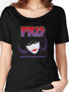 Pris - Basic Pleasure Model Women's Relaxed Fit T-Shirt