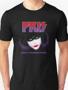Pris - Basic Pleasure Model Unisex T-Shirt