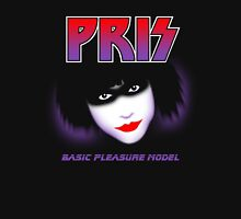 Pris - Basic Pleasure Model Unisex T-Shirt