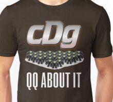 Big cDg Unisex T-Shirt