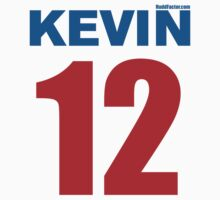 Kevin12 - Kevin Rudd supporters tee by RuddFactor