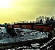BRIDGE by uriel909