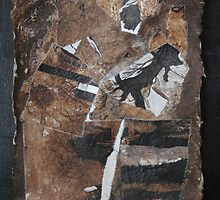 Barks of time - Les Ecorces du temps #5 by Pascale Baud