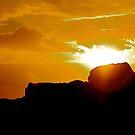 Sunrise, Winkipop Malny  by Andrew  MCKENZIE
