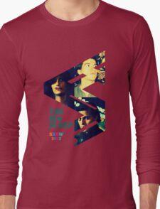 SXSW 2012 The Big Sleep Long Sleeve T-Shirt