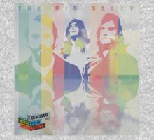The Big Sleep - SXSW 2012 by danzzig