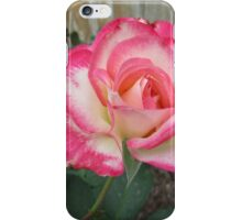 Pink Flower iPhone Case/Skin
