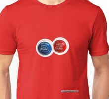 Fanta and Coke YoYo Unisex T-Shirt