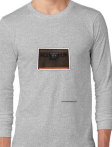 Atari Console Long Sleeve T-Shirt