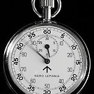 Time ticking by by thermosoflask