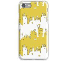 Waterloo Sunset iPhone Case/Skin