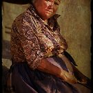 Fisherman´s wife by mariohipolito