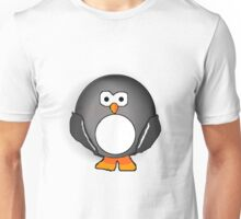 Peter The Penguin Unisex T-Shirt