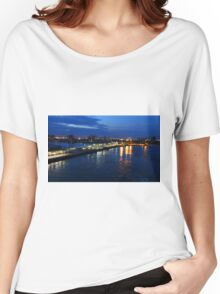 Farewell Melbourne Women's Relaxed Fit T-Shirt