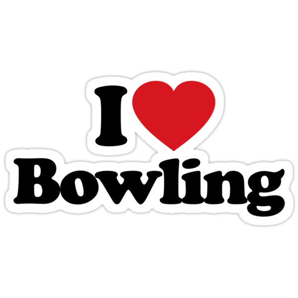 I Love Bowling by iheart