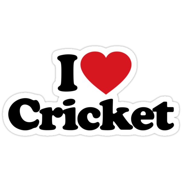 I Love Cricket by iheart
