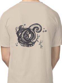 littleTscribble #10 Classic T-Shirt