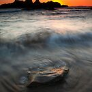 Seal Rock Sunset by DawsonImages
