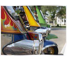 Tuktuk Poster