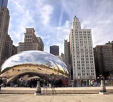 The Bean by Bryant Scannell