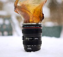Canon Coffee Splash by Bryant Scannell