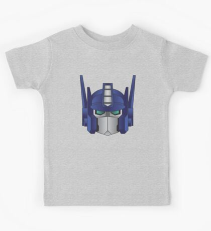 Optimus Prime Kids Tee