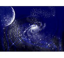 Galaxys Photographic Print