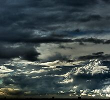 Calm After the Storm by Brian Barnett