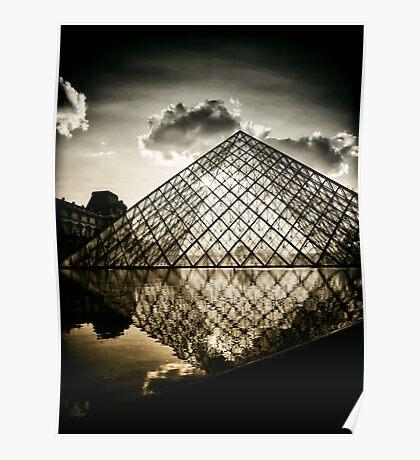 Paris 313 Poster
