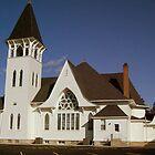 Immanuel Lutheran by Ogre