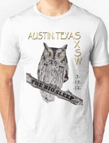 SXSW Shirt T-Shirt