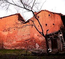 farmhouse by uriel909