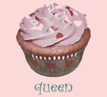 cupcake queen by offpeaktraveler