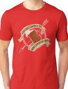 Good Dog's Tavern & Inn T-Shirt