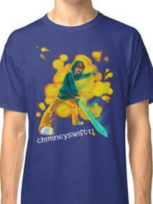 The ChimneySwift11™ Classic T-Shirt