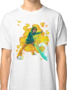 The ChimneySwift11™ Classic T-Shirt
