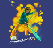 The ChimneySwift11™ T-Shirt