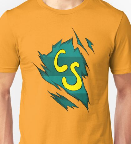 Swifters Unleashed Unisex T-Shirt