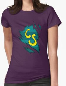 Swifters Unleashed Womens Fitted T-Shirt