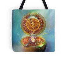 The Compass Tote Bag