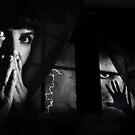 Afraid of the Dark by Johanne Brunet