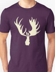 Hare Moose  T-Shirt