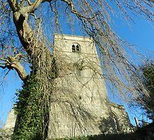 Bishop Burton Church by Johnathan Bellamy