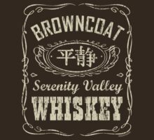 Browncoat Whiskey by absenthero
