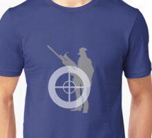 Sniper Unisex T-Shirt