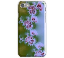 Floral Fractal ~ iPhone Cover iPhone Case/Skin