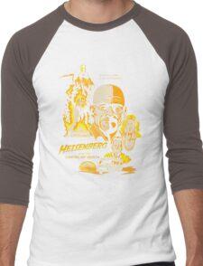 Heisenberg and the Cartel of Death Men's Baseball ¾ T-Shirt
